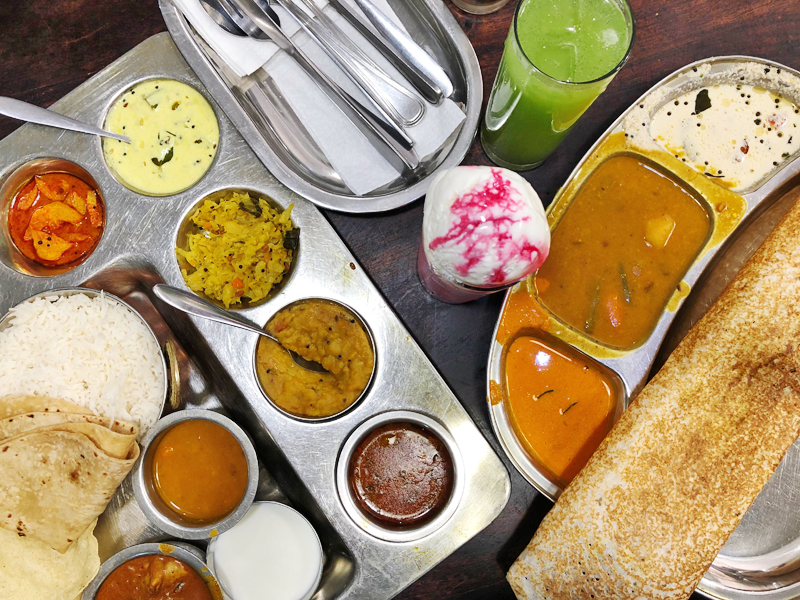 Dosa Hut, Fordsburg - Hungry For Halaal